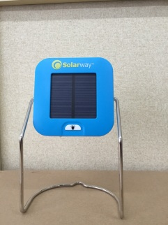 solar utility light plus