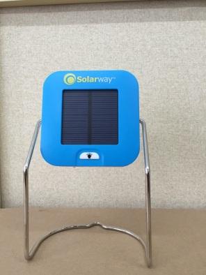 solar utility light plus